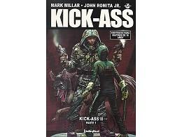Kick Ass II (ESP/TP) Comic