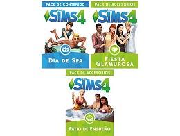 Los Sims 4 Colección 1 PC (DIGITAL)