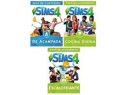 Los Sims 4 Colección 2 PC (DIGITAL)