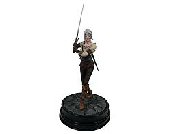 Estatua The Witcher 3: Ciri