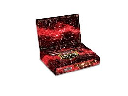 Yu-Gi-Oh! TCG Premium Gold Infinite Gold (inglés)