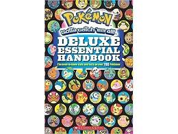 Pokémon Deluxe Essential Handbook (ING) Libro