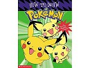 How to Draw Pokemon (ING) Libro