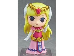Figura Nendoroid Zelda: The Wind Waker Version