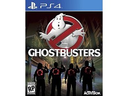 Ghostbusters PS4 Usado