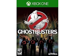 Ghostbusters XBOX ONE Usado