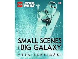 Lego SW Small Scenes From A Big Galaxy (ING) Libro