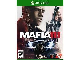 Mafia III XBOX ONE Usado