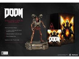 Doom: Collector's Edition PC