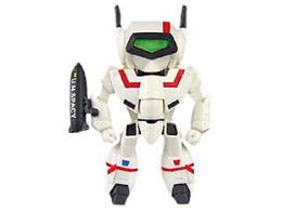 Figura Robotech SD Series 1.5 VF-1J-Rick Hunter