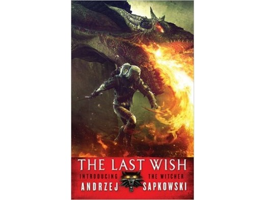 The Witcher: The Last Wish (ING) Libro