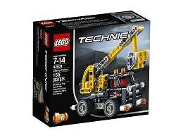 LEGO Technic 42031 Cherry Picker