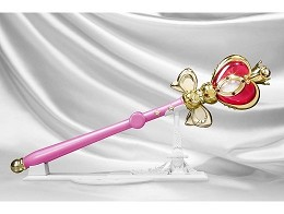 Replica Spiral Heart Moon Rod Sailor Moon