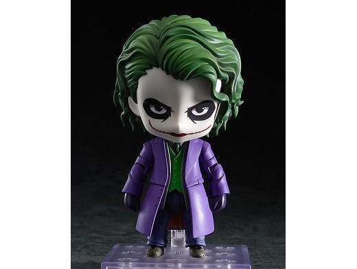 Figura Nendoroid The Joker: Villain's Edition