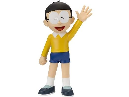 Estatua Nobita