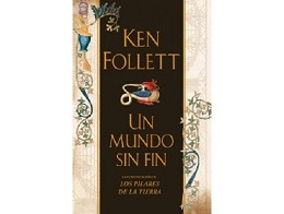 Un Mundo Sin Fin (ESP) Libro