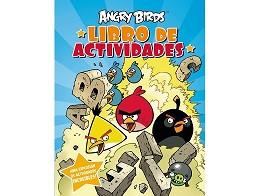 Angry Birds: Libro de Actividades (ESP) Libro