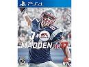 Madden NFL 17 PS4 Usado