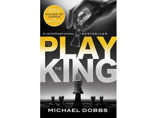To Play the King (ING) Libro