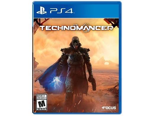 The Technomancer PS4