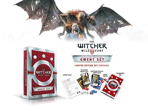 The Witcher 3: Blood & Wine Expansion PC c/cartas