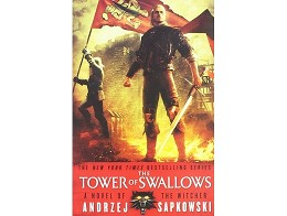 The Tower of Swallows (The Witcher) (ING) Libro