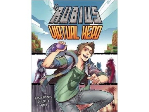 Virtual Hero (ESP) Libro