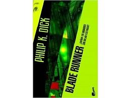 Blade Runner (ESP) Libro