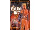 Vinland Saga 05 (ESP/TP) Comic