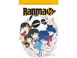 RANMA 1/2 (Edición integral) 01 (ESP/TP) Comic