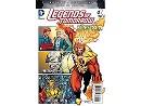 Legends of Tomorrow #1 (ING/CB) Comic