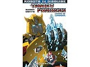 Transformers Robots In Disg v1 (ESP/TP) Comic