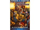 Transformers Robots In Disg v2 (ESP/TP) Comic
