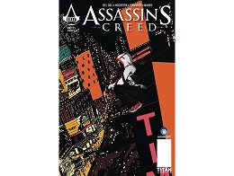 Assassins Creed #7 (ING/CB) Comic