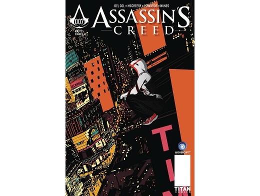 Assassins Creed #7 (ING/CB) Comic