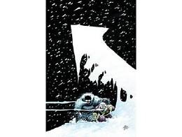 Dark Knight III Master Race #5 Coll (ING/HC) Comic