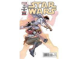Star Wars #18 (ING/CB) Comic