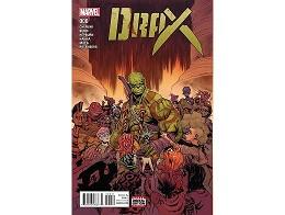 Drax #6 (ING/CB) Comic