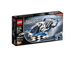 LEGO Technic 42045 Hydroplane Racer