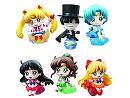 Figura Sailor Moon Petit Chara Candy (al azar)