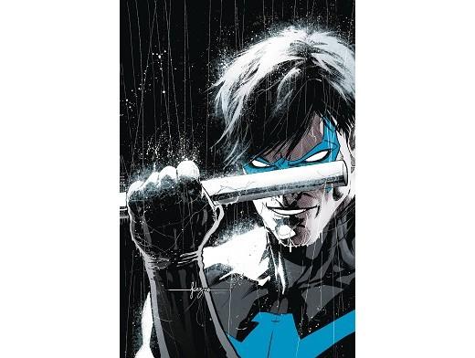 Suscripción Nightwing Rebirth (ING/CB) Comic