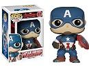 Figura Pop! Marvel: Avengers 2: Captain America
