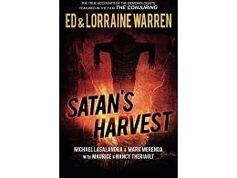 Satan's Harvest - Warren Book 6 (ING) Libro