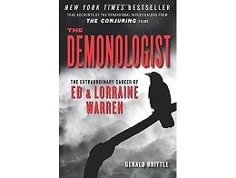 The Demonologist (ING) Libro