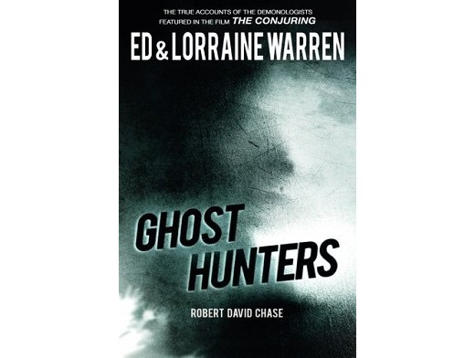 Ghost Hunters - Warren Book 2 (ING) Libro
