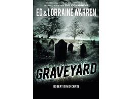Graveyard - Warren Book 1 (ING) Libro