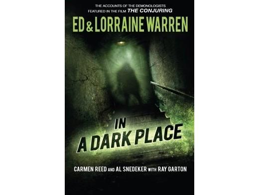 In a Dark Place - Warren Book 4 (ING) Libro