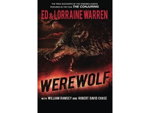 Werewolf - Warren Book 5 (ING) Libro