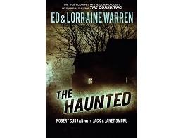 The Haunted - Warren Book 3 (ING) Libro