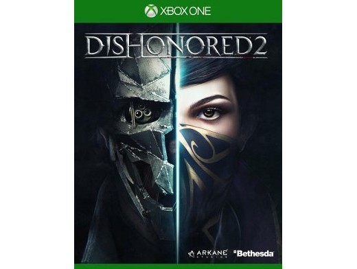 Dishonored II XBOX ONE